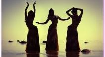 Шоу народных танцев